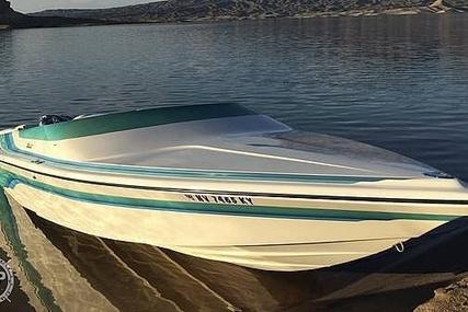 Hallett 25 Step-V for sale in United States of America for $27,800 (£22,424)