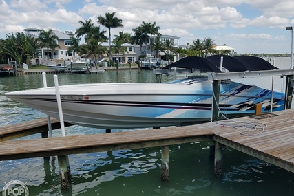 Active Thunder 37 Custom for sale in United States of America for $95,000 (£75,039)