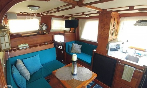 Image of Trader 34 DC for sale in United States of America for $50,000 (£38,555) Inglis, Florida, United States of America