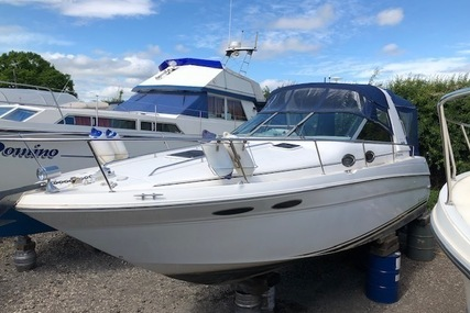 Sea Ray Sundancer 290 DA for sale in United Kingdom for £35,995