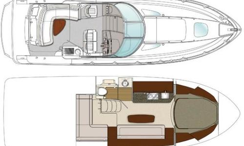 Image of Sea Ray 370 Sundancer for sale in United States of America for $208,500 (£167,391) Cos Cob, CT, United States of America