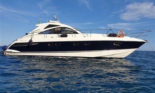 Image of Fairline Targa 47 for sale in Italy for €200,000 (£180,151) Imperia, Liguria, Italy