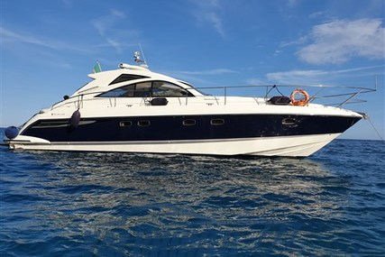 Fairline Targa 47 for sale in Italy for €200,000 (£180,305)