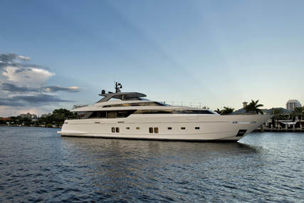 Sanlorenzo SL118 #628 for sale in Netherlands for €10,500,000 (£9,489,981)