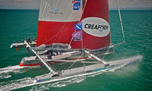Image of - ORMA 60 RacingTri for sale in  for €150,000 (£137,629) Atlantik,