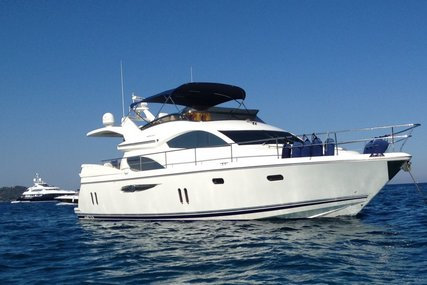 Pearl 55 for sale in France for €235,000 (£208,854)