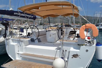 Beneteau OCEANIS 51.1 for charter in Italy (West Coast) from €5,150 / week