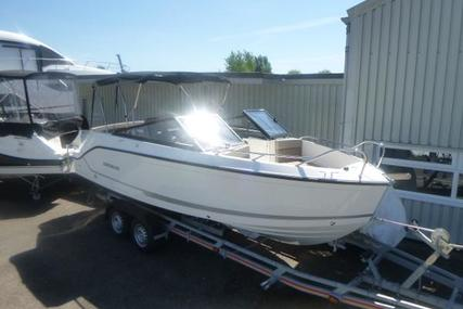 Quicksilver Activ 605 Bowrider for sale in United Kingdom for £26,447