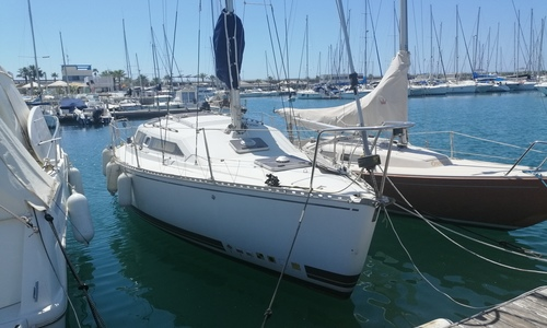 Image of Feeling 286 Special for sale in Spain for €17,500 (£15,066) Torrevieja, Spain