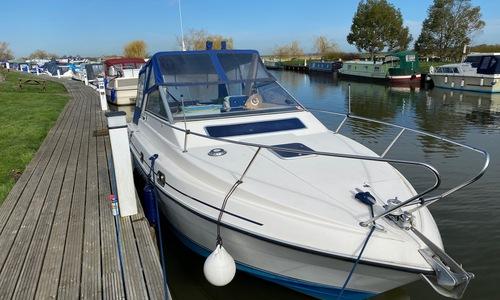 Image of Falcon 27 for sale in United Kingdom for £16,500 Cambridgeshire, United Kingdom