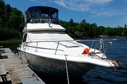 Sea Ray 340 Sedan Bridge for sale in Canada for $44,500 (£26,078)