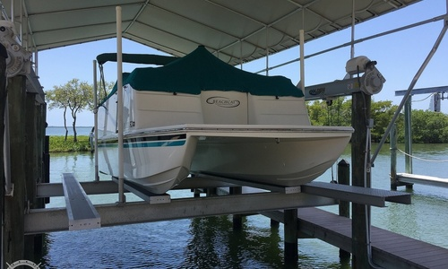 Image of Beachcat 20 for sale in United States of America for $39,500 (£30,500) Saint James City, Florida, United States of America
