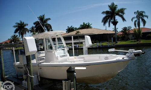 Image of Everglades 243 CC for sale in United States of America for $103,000 (£82,467) Punta Gorda, Florida, United States of America