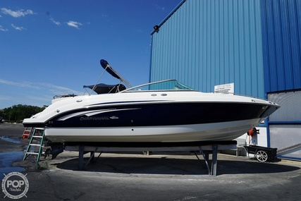 Chaparral 256 SSi for sale in United States of America for $40,000 (£31,899)
