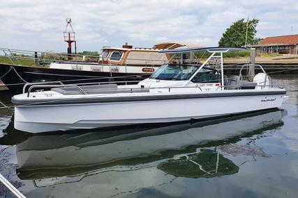 Axopar 28 T-Top for sale in Netherlands for €109,500 (£98,948)
