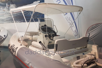 BWA 18 SPORT for sale in Italy for €29,000 (£25,773)