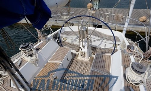 Image of Cantiere Del Pardo Grand Soleil 52 for sale in Italy for €115,000 (£103,563) Liguria, Italy