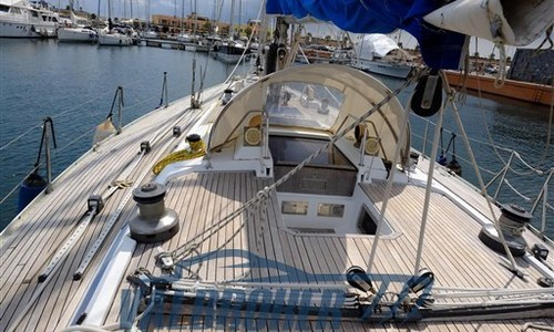 Image of Cantiere Del Pardo Grand Soleil 52 for sale in Italy for €115,000 (£105,586) Liguria, Italy