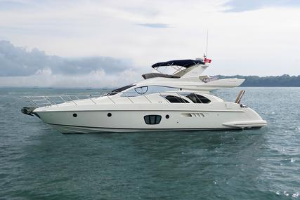 Azimut Yachts 55 Evolution for sale in Hong Kong for $380,000 (£312,343)