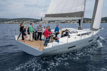 More Boats More 55 for charter in Italy from €4,700 / week