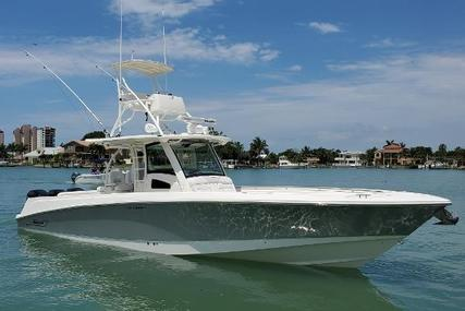 Boston Whaler 370 Outrage for sale in Spain for £31,000
