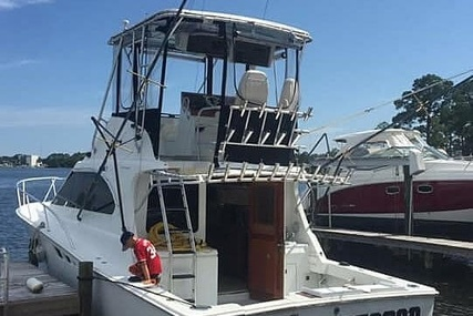 Luhrs Tournament 350 for sale in United States of America for $69,500 (£55,140)