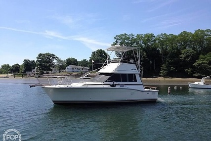 Trojan 32 Flybridge for sale in United States of America for $22,750 (£18,135)