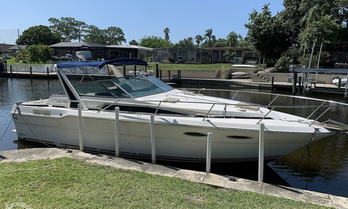 Image of Sea Ray 300 Weekender for sale in United States of America for $13,750 (£10,547) Bradenton, Florida, United States of America