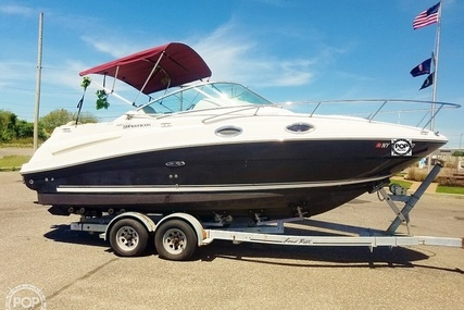 Sea Ray 240 Sundancer for sale in United States of America for $33,995 (£24,822)
