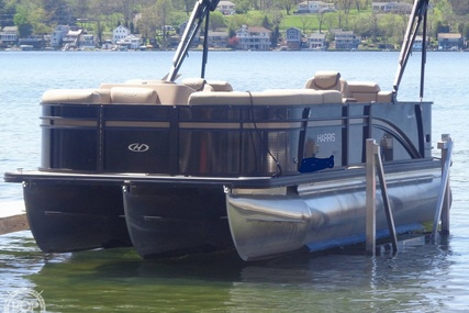 Harris Cruiser 220 for sale in United States of America for $41,200 (£33,376)