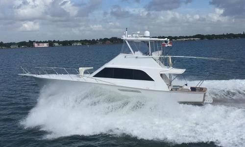 Image of Ocean Yachts 48 for sale in United States of America for $249,000 (£192,777) Fort Lauderdale, FL, United States of America