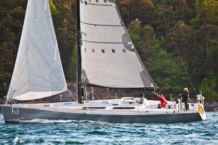Baltic 50 for sale in Sweden for €600,000 (£537,808)