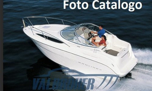 Image of Bayliner Ciera 2455 Sunbridge for sale in Italy for €21,200 (£19,121) Milano, Lombardia, Italy