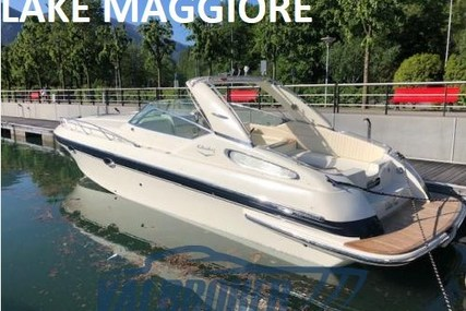 Colombo Virage 35 for sale in Switzerland for €120,000 (£107,427)