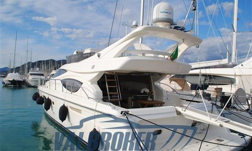 Image of Ferretti 550 for sale in Italy for €435,000 (£397,384) Liguria, Italy