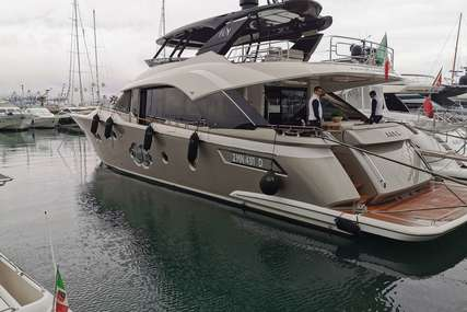 Beneteau Carlo Yachts 80 for sale in Netherlands for €2,950,000 (£2,668,693)