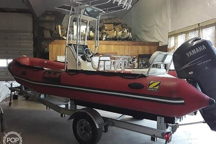 Zodiac Rec PRO 650 for sale in United States of America for $30,000 (£23,697)