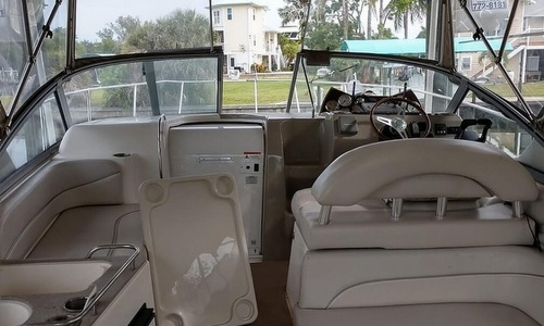 Image of Larson 330 Cabrio for sale in United States of America for $58,500 (£41,486) Saint James City, Florida, United States of America