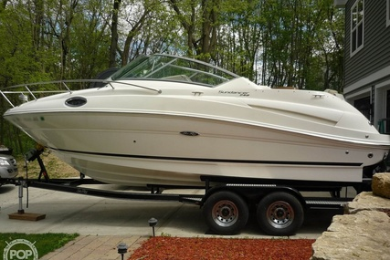 Sea Ray 240 Sundancer for sale in United States of America for $64,000 (£51,625)