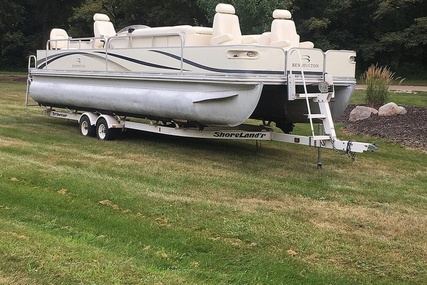 Bennington 25 for sale in United States of America for $20,000 (£16,297)