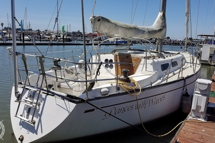 Cal Yachts 39 MK II for sale in United States of America for $38,900 (£29,701)