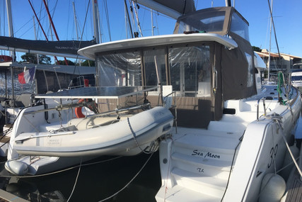 Lagoon 39 for sale in France for €310,000 (£281,639)