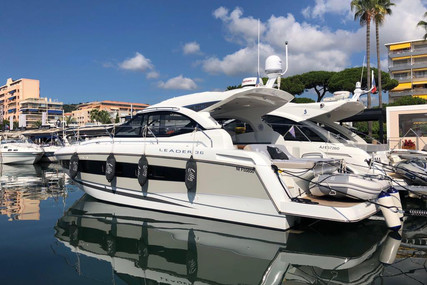 Jeanneau LEADER 36 SPORT TOP for sale in France for €249,000 (£223,098)
