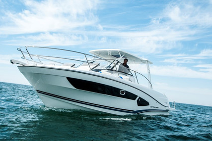 Jeanneau Cap Camarat 10.5 WA for sale in France for €179,000 (£160,970)