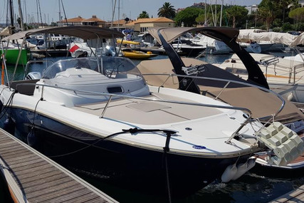 Jeanneau Cap Camarat 7.5 WA for sale in France for €52,900 (£47,592)