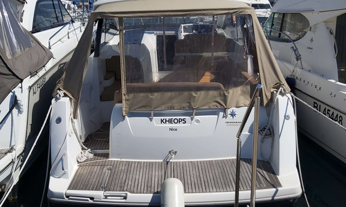 Image of Jeanneau Leader 10 for sale in France for €119,000 (£107,282) ALPES MARITIMES, , France