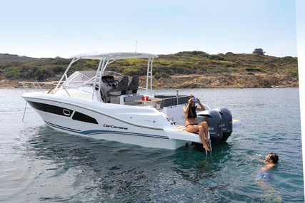 Jeanneau Cap Camarat 9.0 wa for sale in France for €128,900 (£116,030)