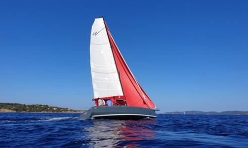 Image of Wauquiez OPTIO SPORT for sale in France for €110,000 (£99,168) hyeres, hyeres, France