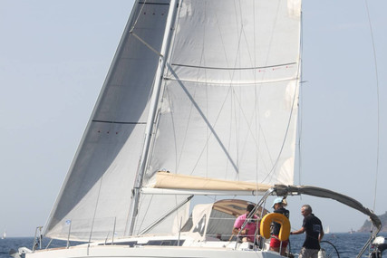 Dufour Yachts 335 Grand Large for sale in France for €77,000 (£68,932)