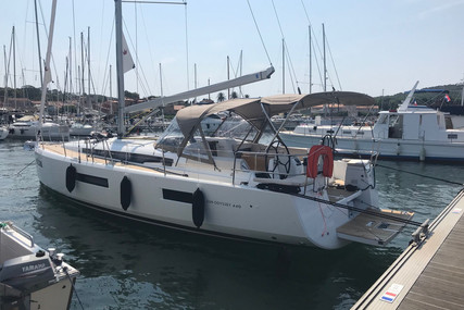 Jeanneau Sun Odyssey 440 for sale in France for €270,000 (£241,940)